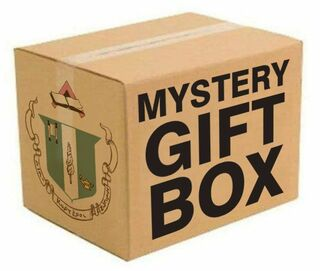 Delta Zeta Mystery Box - Gift Edition