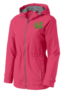 Delta Zeta Northwest Slicker