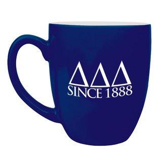 Design Your Own Bistro Mug