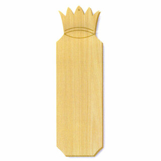 Design Your Own Crown Symbol Greek Paddle