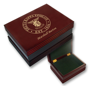 Design Your Own Keepsake Box