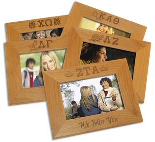Design Your Own Wood Picture Frame