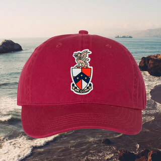 DISCOUNT-Beta Theta Pi Cap - SUPER SALE