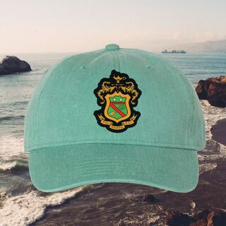 DISCOUNT-Phi Kappa Psi Comfort Colors Cap - SUPER SALE