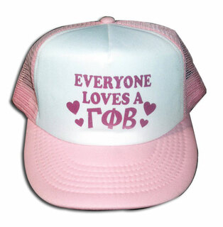 Everyone Loves Trucker Hat