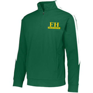 FarmHouse Fraternity- $30 World Famous Greek Medalist Pullover