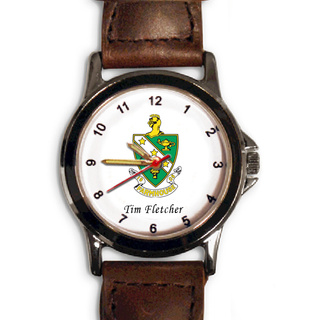 FarmHouse Fraternity Admiral Watch