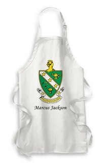 FarmHouse Fraternity Apron