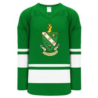 FarmHouse Fraternity League Hockey Jersey