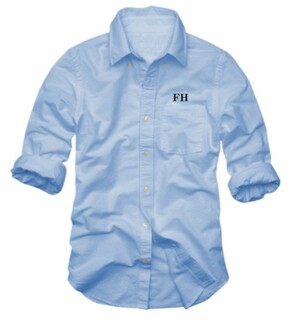FarmHouse Fraternity Classic Oxford