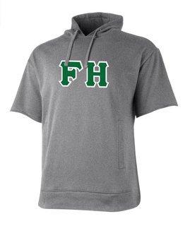 DISCOUNT-FarmHouse Fraternity Coach Hoodie