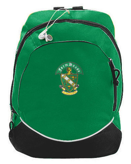FarmHouse Fraternity Crest Backpack