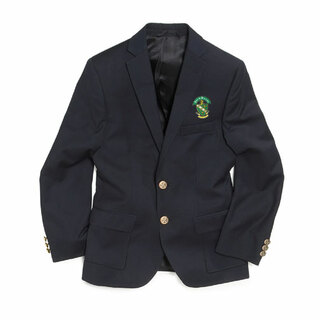 FarmHouse Fraternity Crest - Shield Classic Blazer