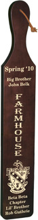 FarmHouse Fraternity Deluxe Paddle