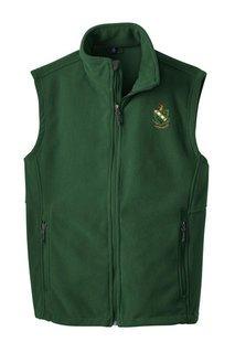 FARMHOUSE Fleece Crest - Shield Vest