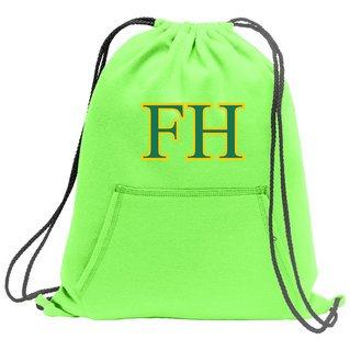 FARMHOUSE Fleece Sweatshirt Cinch Pack
