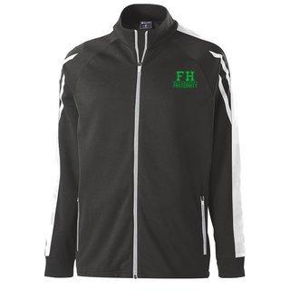 FarmHouse Fraternity Flux Track Jacket