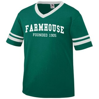 FarmHouse Fraternity Founders Jersey