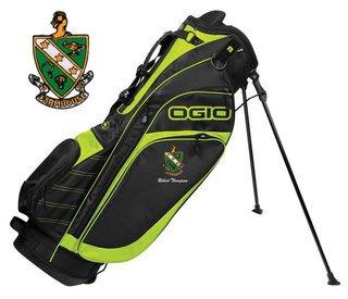 FarmHouse Fraternity Golf Bags