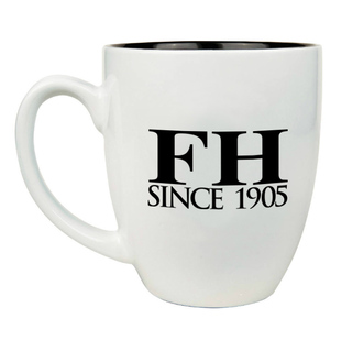 FarmHouse Fraternity Bistro Mug