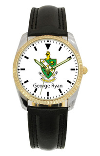 FarmHouse Fraternity Classic Wristwatch