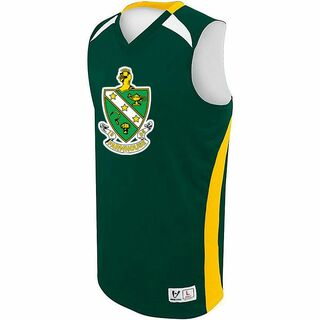 FARMHOUSE High Five Campus Basketball Jersey