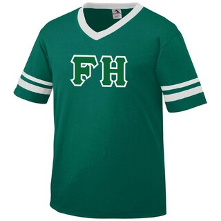 DISCOUNT-FarmHouse Fraternity Jersey With Custom Sleeves