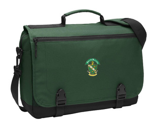 FarmHouse Fraternity Messenger Briefcase