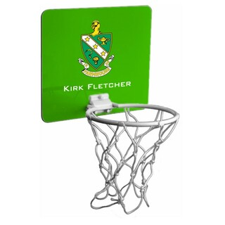 FarmHouse Fraternity Mini Basektball Hoop