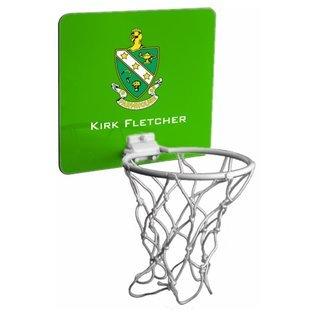 FarmHouse Fraternity Mini Basektball Hoop
