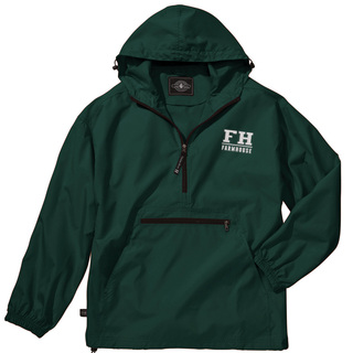 FarmHouse Fraternity Pack-N-Go Pullover