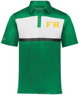 FARMHOUSE Prism Bold Polo