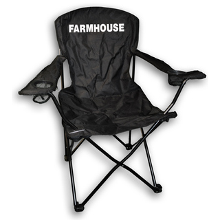 FarmHouse Fraternity Recreational Chair