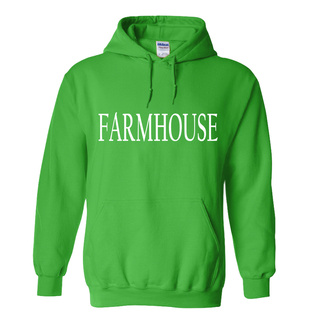 FARMHOUSE World Famous $25 Greek Hoodie
