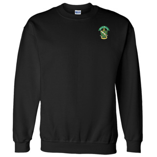 DISCOUNT-FarmHouse Fraternity World Famous Crest - Shield Crewneck Sweatshirt