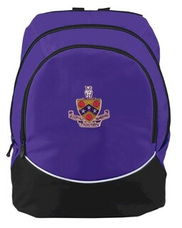 FIJI Fraternity Backpack