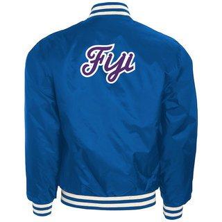 FIJI Fraternity Heritage Letterman Jacket