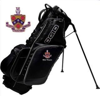 FIJI Fraternity Golf Bags