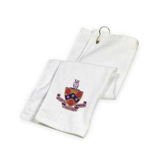 FIJI Fraternity Golf Towel