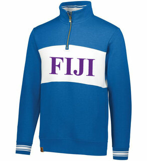FIJI Ivy League Pullover