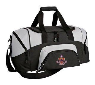 FIJI Fraternity Colorblock Duffel Bag