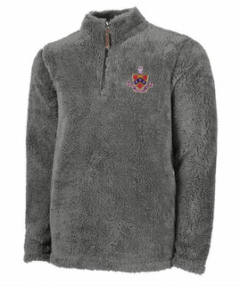 FIJI Fraternity Newport Fleece Pullover