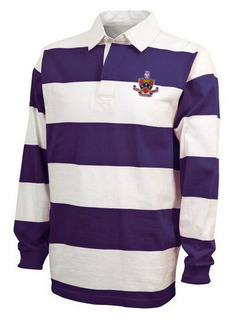 FIJI Fraternity Rugby Shirt