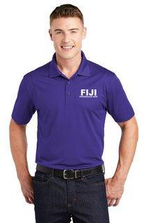 FIJI Sports Polo