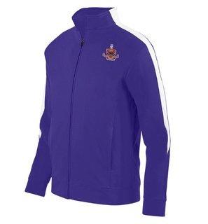 FIJI Fraternity Medalist Track Jacket
