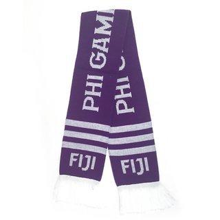 FIJI Fraternity Winter Scarf