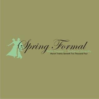 Formal Design 17