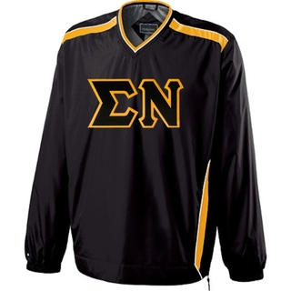 Fraternity Acclaim Pullover