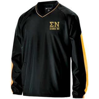 Fraternity Bionic Sewn Pullover