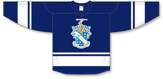Fraternity League Hockey Jersey